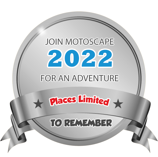 Join Motoscape for an adventure