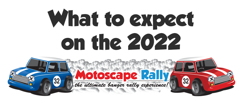 What to expect on a banger rally