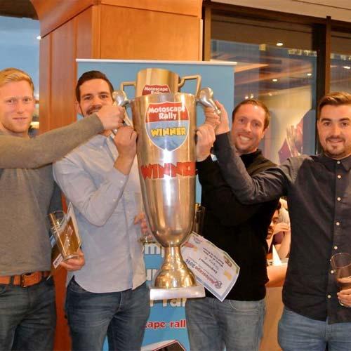 Motoscape Winners