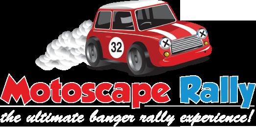 Motoscape Rally