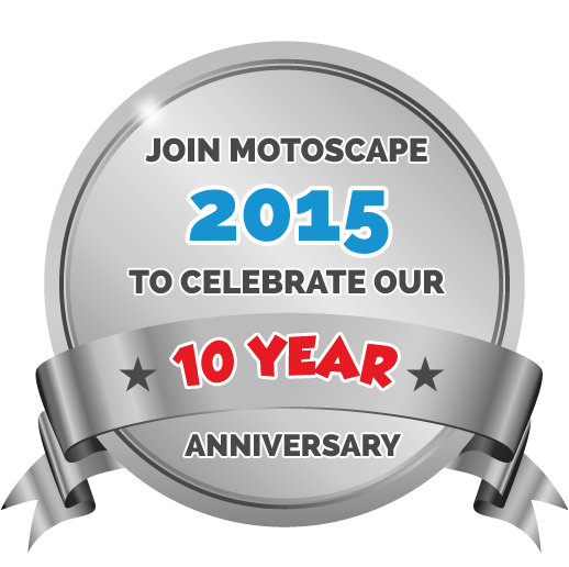 10 Years of the Motoscape Banger Rally