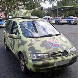 tankpolice
