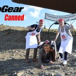 Campbells Top Gear