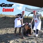 Campbells Top Gear