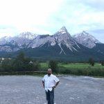 Indlish mountain