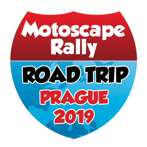 Road Trip to Prague