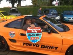 Team: Tokyo Drift