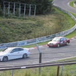 Warrington Rotary Nurburgring