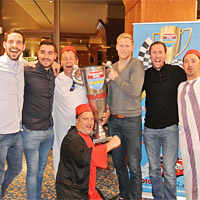 Motoscape Great European Rally Winners